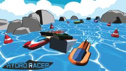 Hydro Racer 3D screenshot 6/6