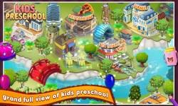 Kids Preschool - Kids Fun Game screenshot 1/5