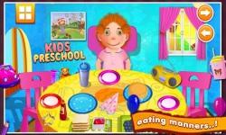 Kids Preschool - Kids Fun Game screenshot 5/5