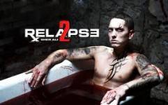 Eminem Exclusive XXX Wallpapers screenshot 2/6