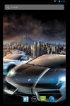 Need For Speed Wallpaper HD screenshot 1/6