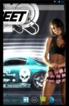 Need For Speed Wallpaper HD screenshot 3/6