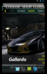 Need For Speed Wallpaper HD screenshot 4/6