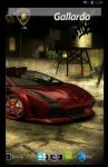 Need For Speed Wallpaper HD screenshot 6/6