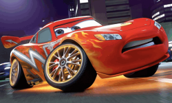 Lightning McQueen HD Wallpaper Free screenshot 3/6