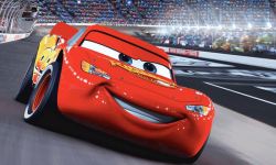 Lightning McQueen HD Wallpaper Free screenshot 4/6