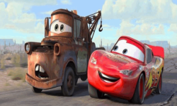 Lightning McQueen HD Wallpaper Free screenshot 6/6