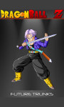 Trunks Wallpapers Android screenshot 1/6
