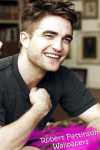 Robert Pattinson Cool Wallpapers  screenshot 1/6