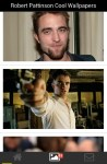 Robert Pattinson Cool Wallpapers  screenshot 5/6