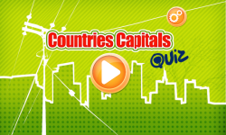 Countries Capitals Super Quiz screenshot 6/6