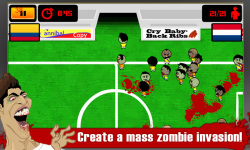 World Zombies Cup screenshot 4/5