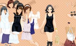 Girl Dress Up screenshot 1/4