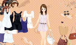 Girl Dress Up screenshot 3/4