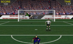 Kick Soccer screenshot 4/4