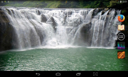 Marvelous Waterfalls Live screenshot 1/6