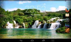 Marvelous Waterfalls Live screenshot 3/6