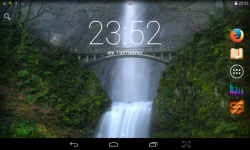 Marvelous Waterfalls Live screenshot 4/6