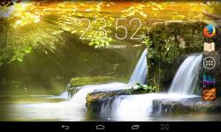 Marvelous Waterfalls Live screenshot 5/6