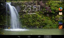 Marvelous Waterfalls Live screenshot 6/6