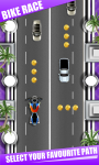 Fast Race Bike Mania Game screenshot 3/5