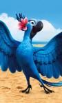 Free Rio The Movie Live Wallpaper screenshot 5/6