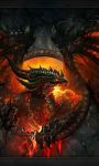 Roaring Dragon Wallpaper HD screenshot 3/3