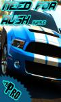 Need For Rush Pro screenshot 1/3
