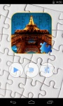Paris Jigsaw Puzzle Free screenshot 1/6