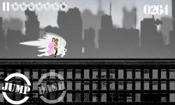Superhero Rush - Bring the Beauty back to God Land screenshot 5/6