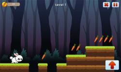 Bunny Run Adventure screenshot 3/5