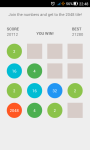 2048 balls screenshot 6/6