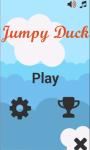 Jumpy Duck screenshot 1/1