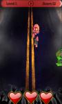 Zombie Smasher BloodPath screenshot 5/6