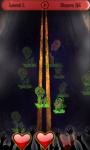 Zombie Smasher BloodPath screenshot 6/6