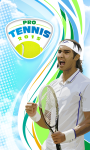 Pro Tennis 2015 screenshot 1/2