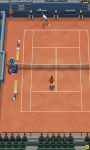 Pro Tennis 2015 screenshot 2/2