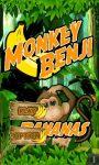 Hungry Monkey Banana Benji screenshot 1/6