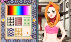 Hijab Salon screenshot 3/4
