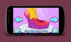 Monster High Design School Shoes screenshot 3/4