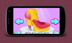 Monster High Design School Shoes screenshot 4/4
