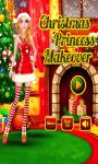Christmas Girl Makeover screenshot 1/6