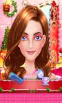 Christmas Girl Makeover screenshot 4/6