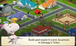 Snoopies Tales screenshot 4/6