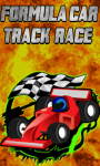 Formula Car Track Race Free screenshot 1/1
