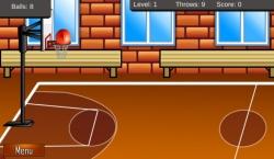 NBA by Nithun Johnson screenshot 4/4
