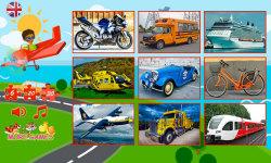 Puzzles transport screenshot 2/6