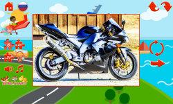 Puzzles transport screenshot 4/6