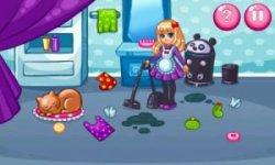 Mommys Little Helper — House Clean Up screenshot 3/6