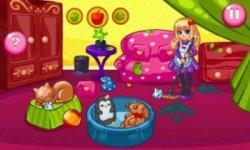 Mommys Little Helper — House Clean Up screenshot 5/6